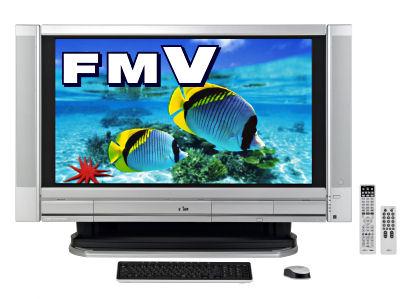 FMV-DESKPOWER TX95S/D
