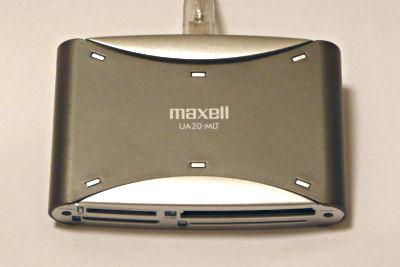 maxell UA20-MLT