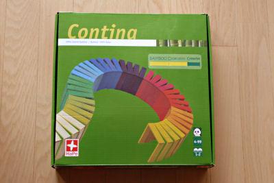 Contina コンティーナ