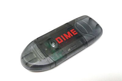 DIME 付録 USB SDカードリーダー
