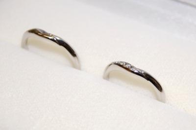 スタージュエリー マリッジリング 結婚指輪