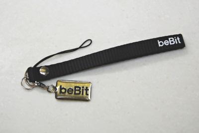 ビービット beBit ストラップ