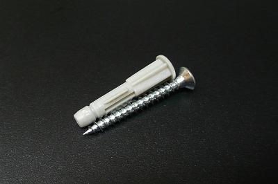 石膏ボード用アンカー ネジ ビス