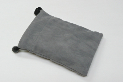 モバイルマウス Xoopar Pocket Mouse 袋