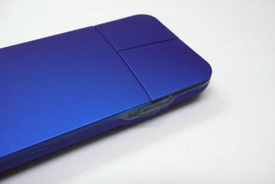 モバイルマウス Xoopar Pocket Mouse