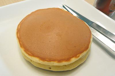 ホットケーキ パンケーキ