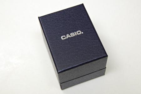 CASIO EDIFICE 箱