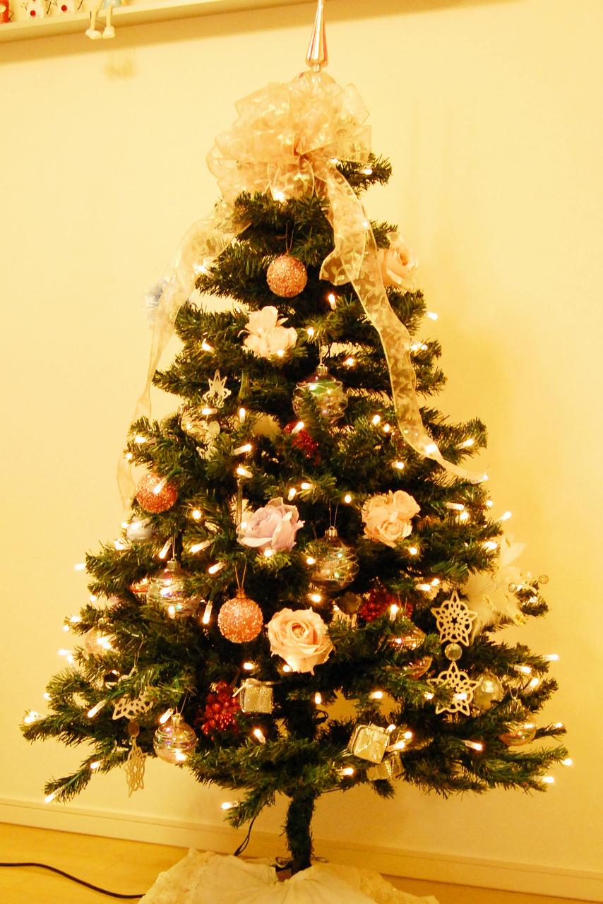 クリスマスツリーの画像 p1_33