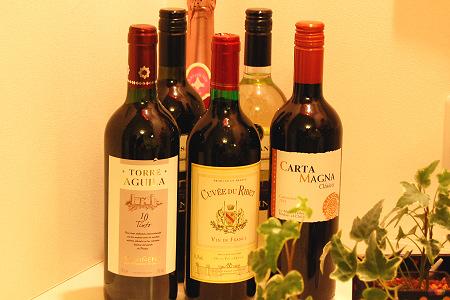 TAKAMURA ワイン セット