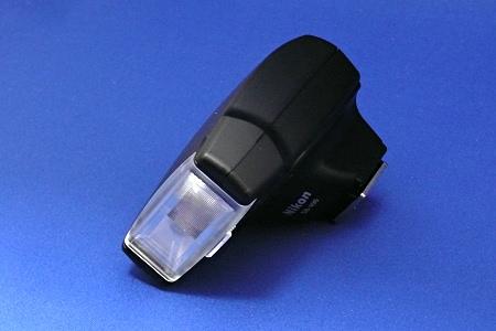Nikon ニコン スピードライト SB-400