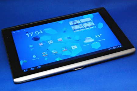 acer ICONIA TAB A500 ケース