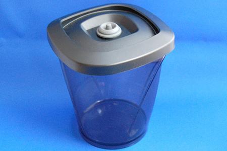 真空容器 VACUVIN バキュバン バキュテナー 1300