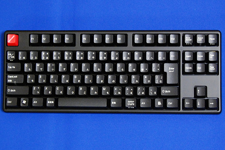 ARCHISS I-T Touch AS-KB91C 外観