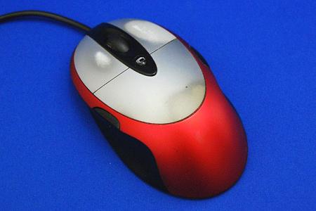 ロジクール MX310