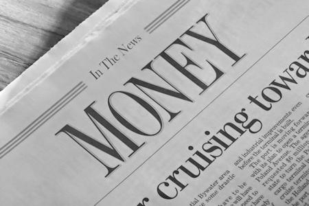 英字新聞 Money