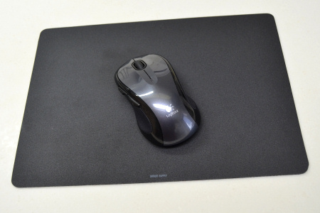 サンワサプライ 大型マウスパッド MPD-OP34-A4