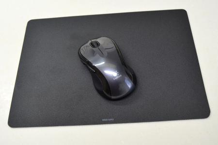 SANWA SUPPLY 大型マウスパッド A4 MPD-OP34-A4 Logicool M510