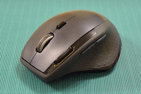 ロジクール マウス MX-1100