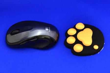 ねこきゅう ハンドレスト MX510