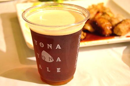 よなよなエール 軽井沢高原ビール シーズナル