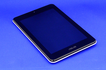 ASUS 7インチ Android タブレット MeMO Pad HD7
