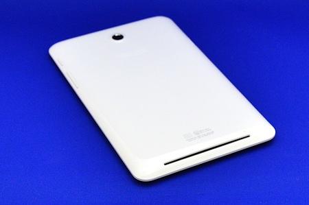 ASUS MeMO Pad HD7 背面