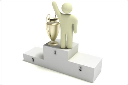 award No1 victory