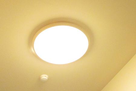 蛍光灯 シーリングライト 照明