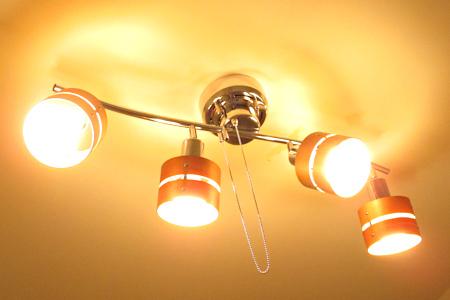 LEDA LED シーリング スポットライト 照明
