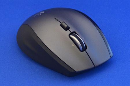 ロジクール マラソンマウス m705t ボタン ホイール